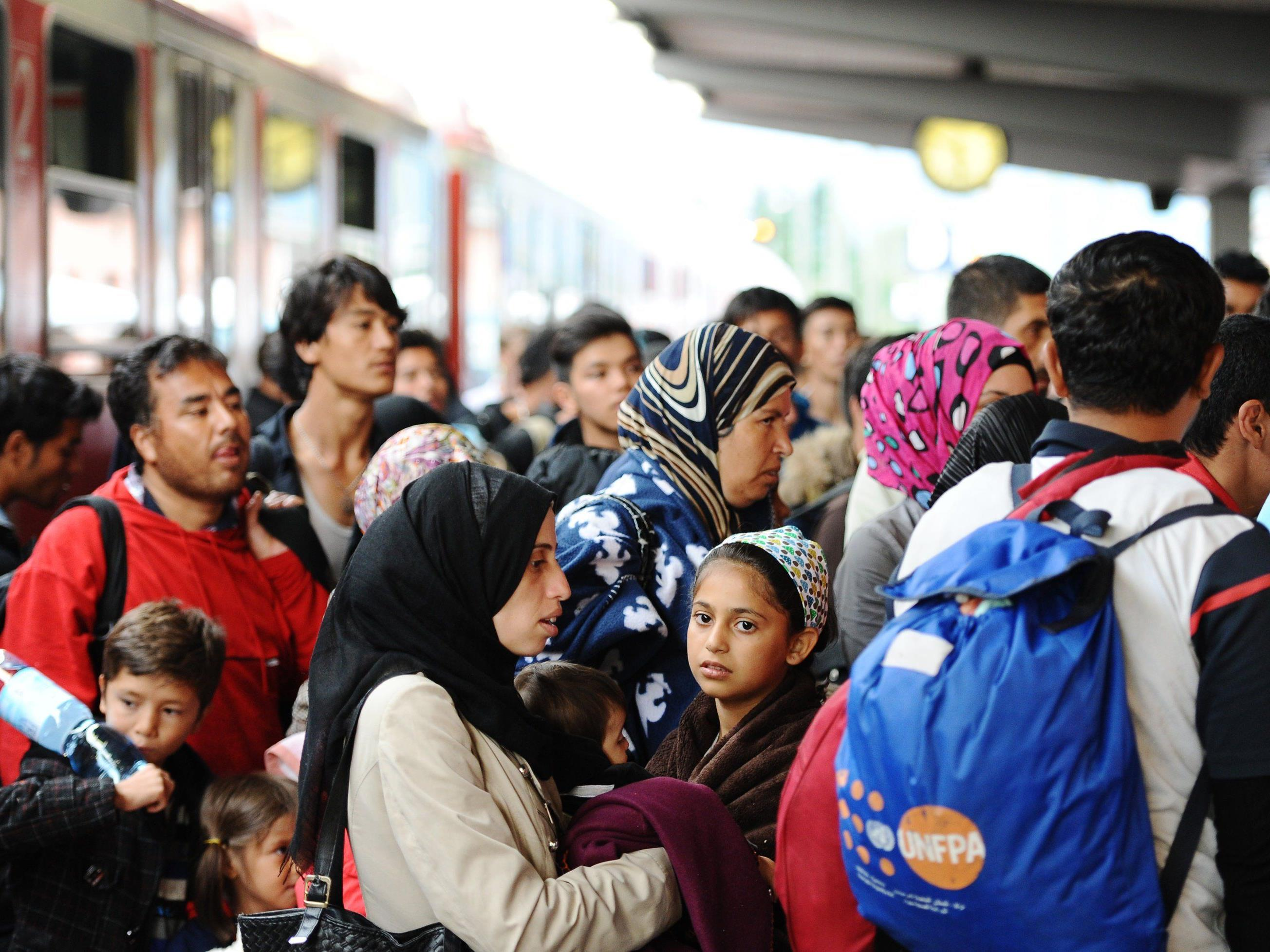 Helfen Hotspots an den Außengrenzen beim Flüchtlingschaos?