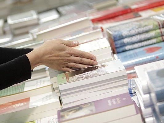 Die Buchmesse Buch Wien wartet 2015 wieder mit einigen Highlights auf
