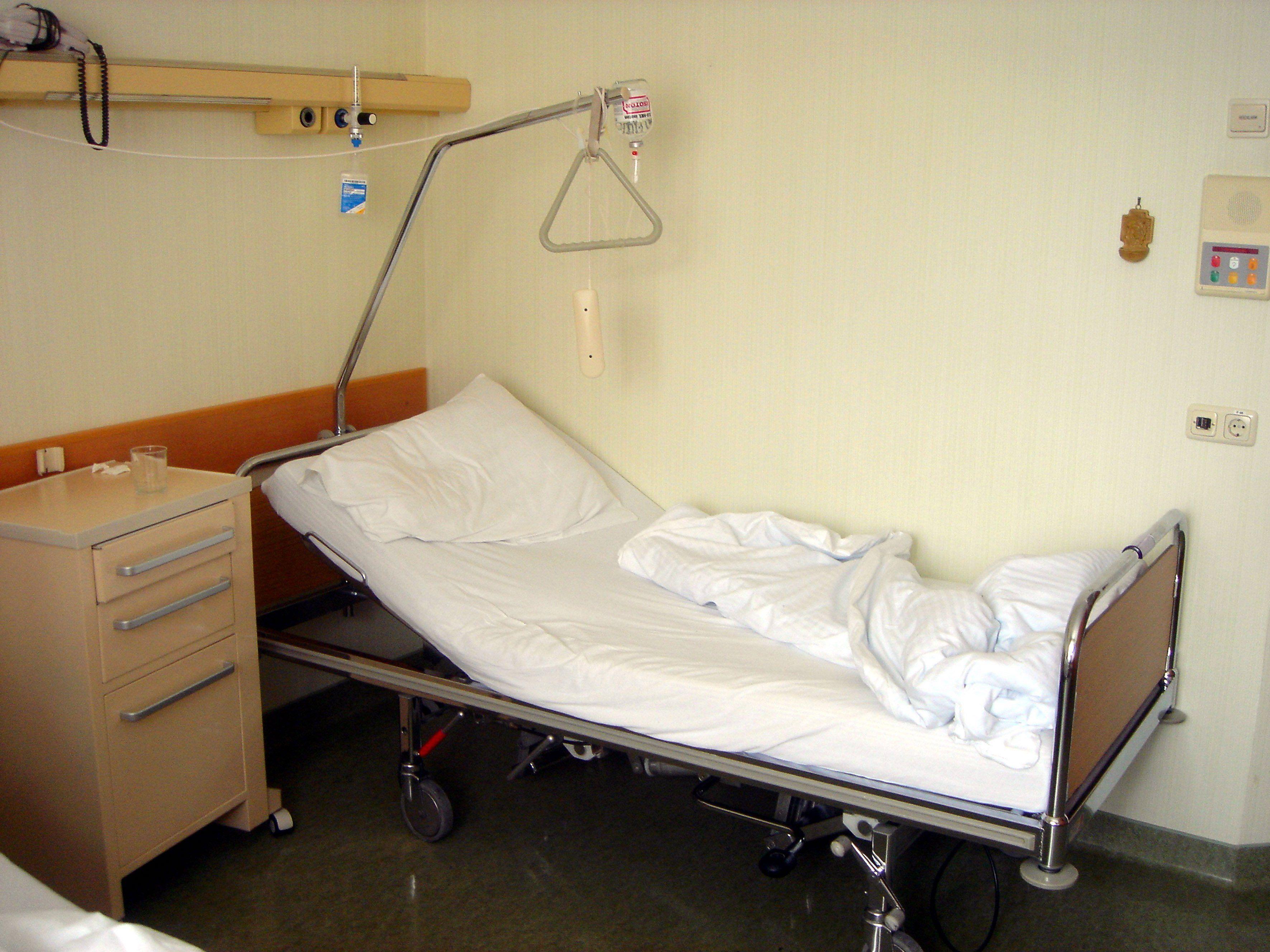 In Spanien ist die Sterbehilfe strafbar
