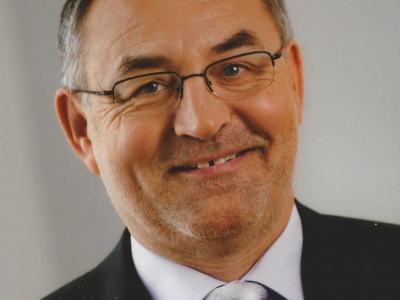 Dr. Rainer Gögele, Bundesobmann von Pro Gymnasium