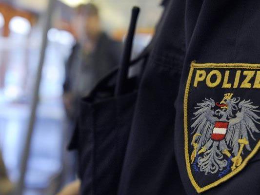 Zufällig anwesende Polizisten konnten den Dieb festnehmen.