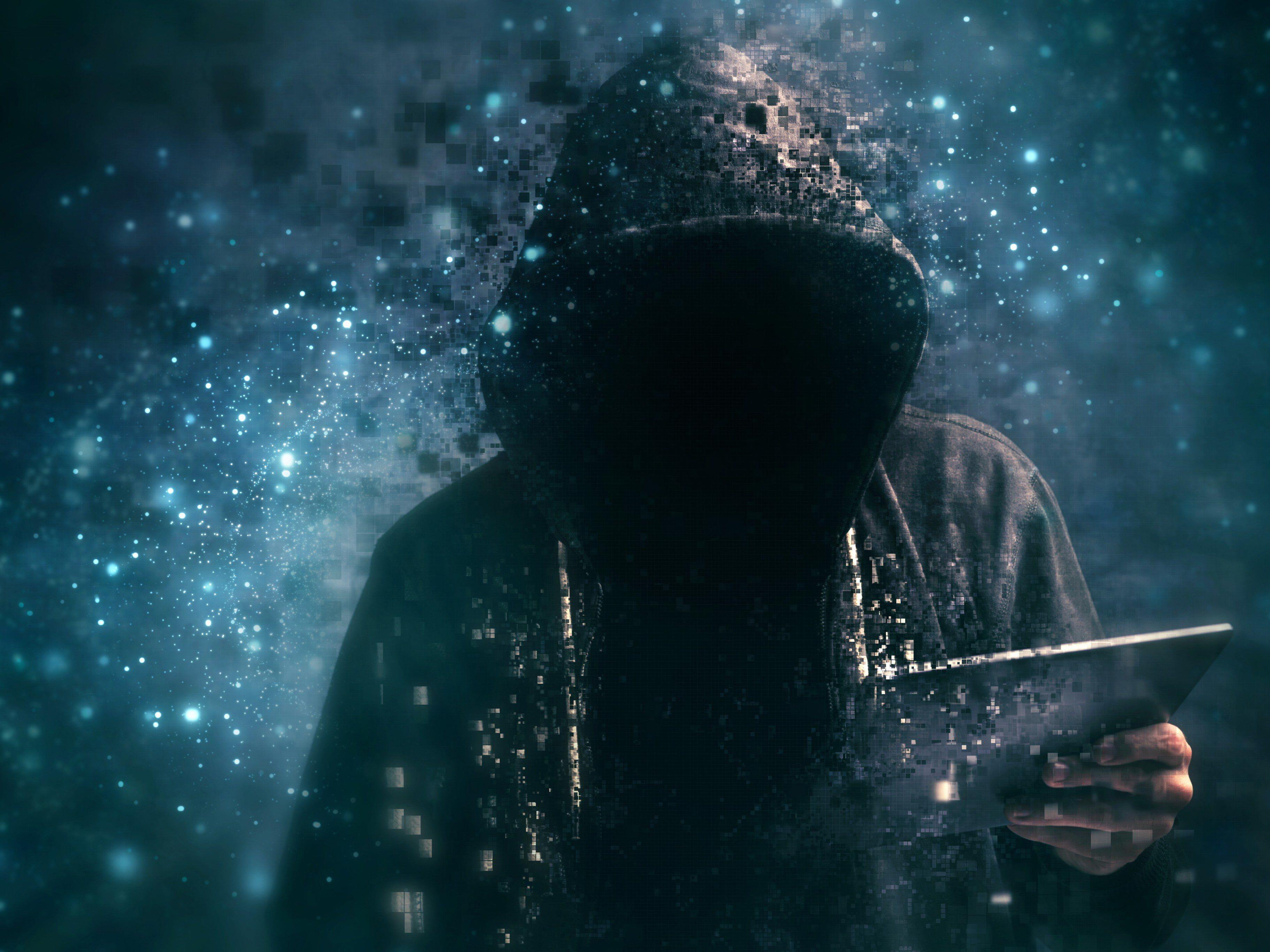 70 Prozent der angebotenen Waren im Darknet sind illegale Drogen.