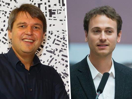 Bürgermeister Kurt Fischer (ÖVP) und Daniel Zadra (Grüne) konnten für die Familie einen Aufschub erwirken.
