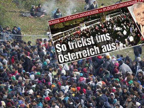 Bild-Zeitung wirft Österreich Tricksereien vor