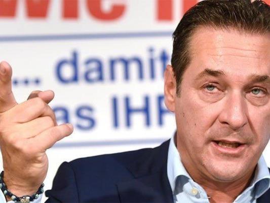 Einige Privatsender lassen die FPÖ - bzw. ihre Spots - abblitzen.