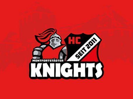 Die Knights wollen wieder ins Playoff!