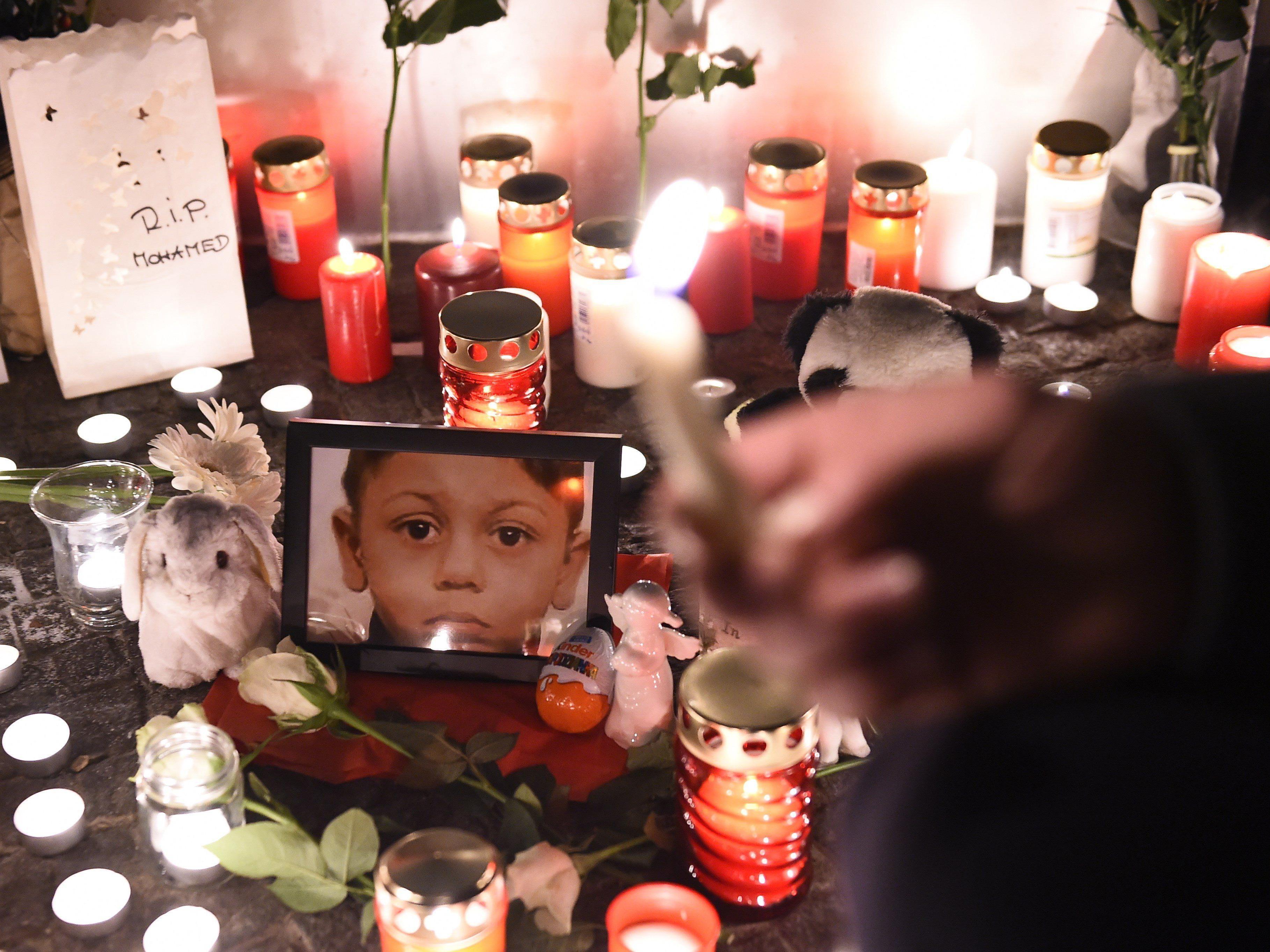 32-Jähriger gesteht Gewalttat an Mohamed - Mutter gab den Hinweis