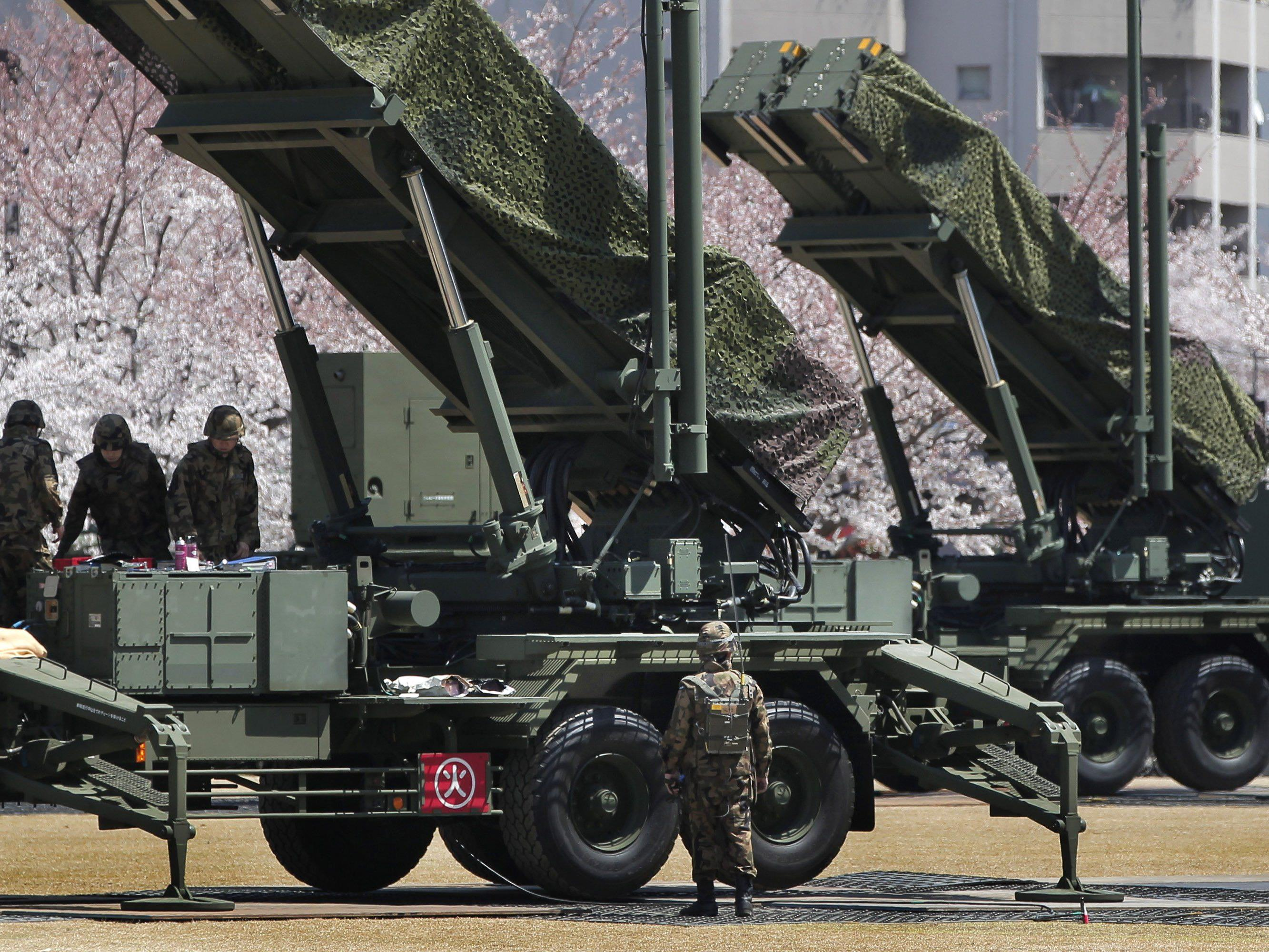 Einsatz dauerte drei Jahre lang - Begründung: Gesunkene Bedrohung durch Raketenangriffe.