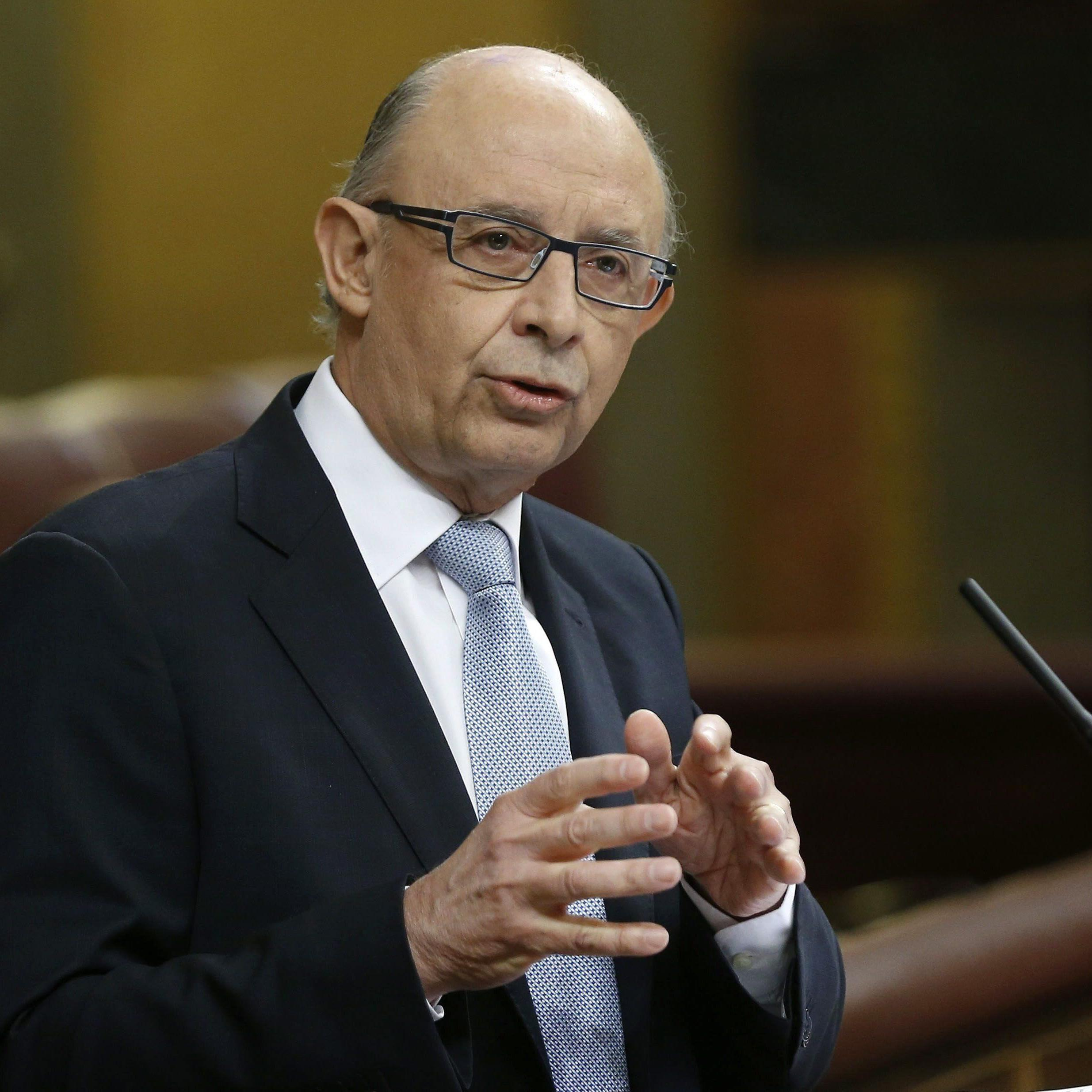 Spanien nach Tadel aus Brüssel verärgert