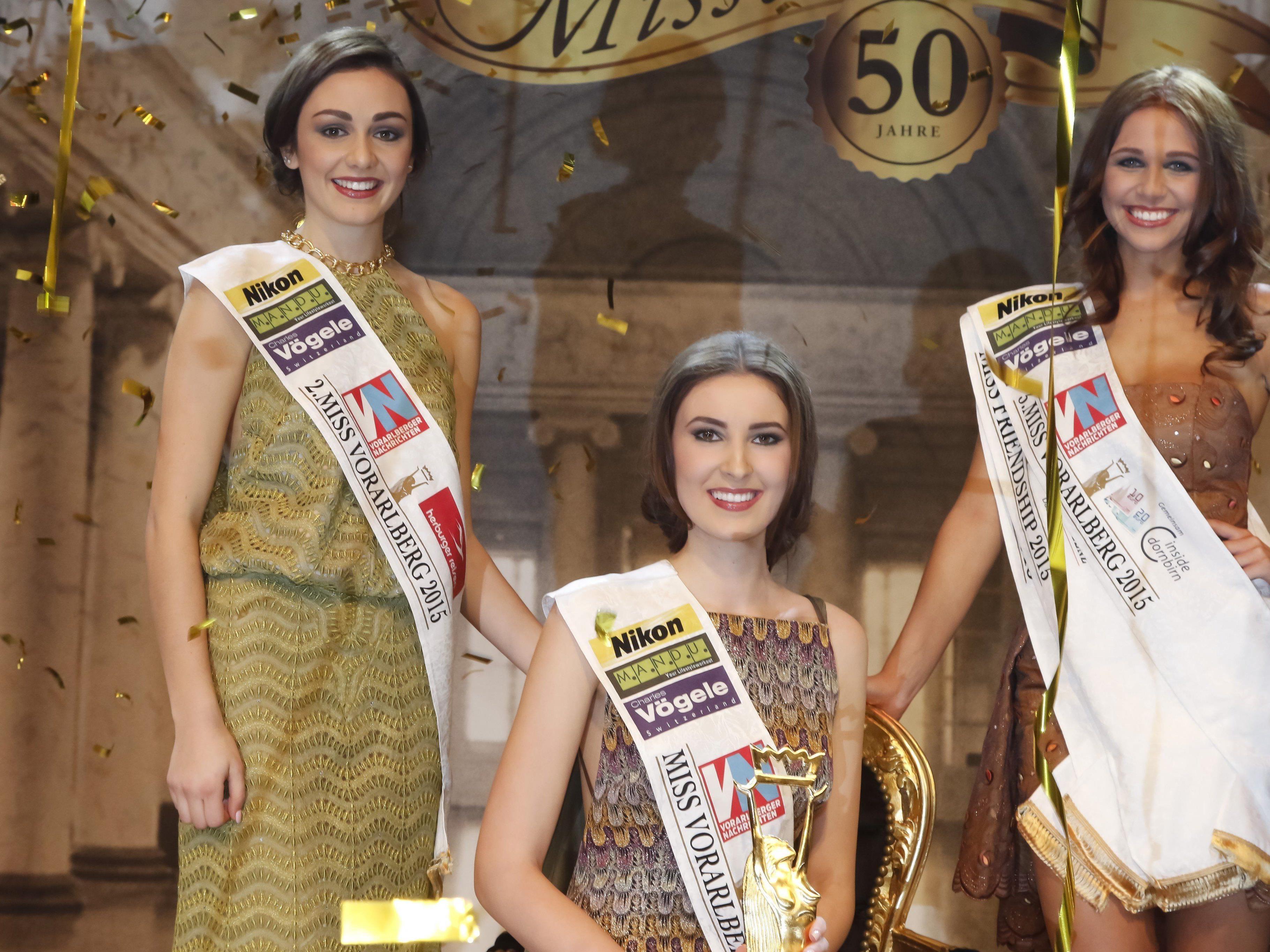 Am 27. November startet das Casting für die Misswahl 2016.