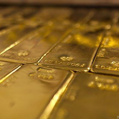 Gold wird immer noch als sichere Anlage gesehen