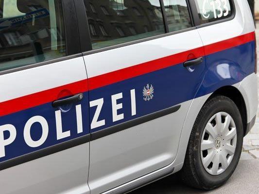 Der Autoeinbrecher wurde von Zeugen beobachtet.