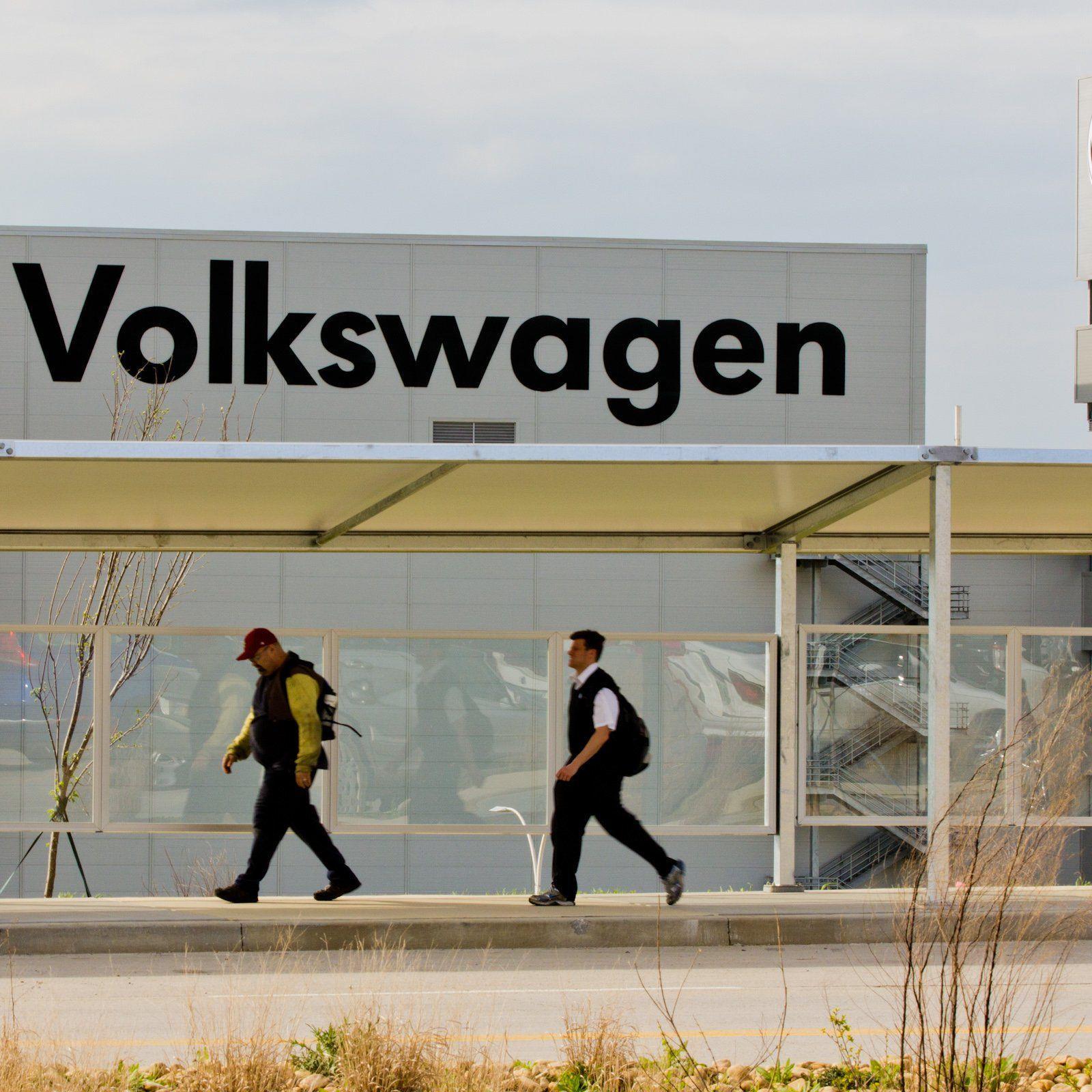 Der Volkswagen-Skandal geht weiter.