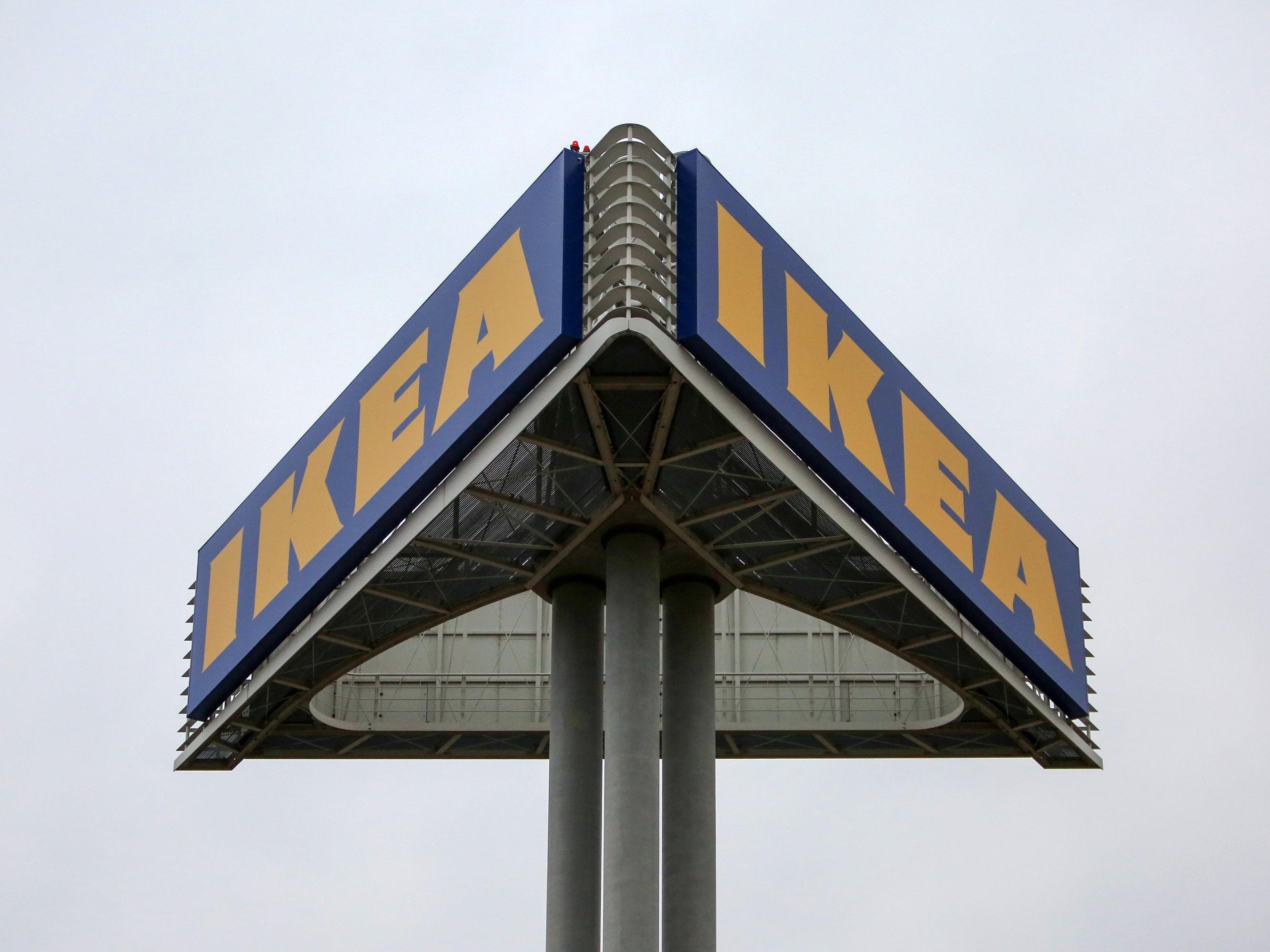 Die Mitglieder der Ikea-Gründerfamilie Kampard sind die reichsten Schweizer.