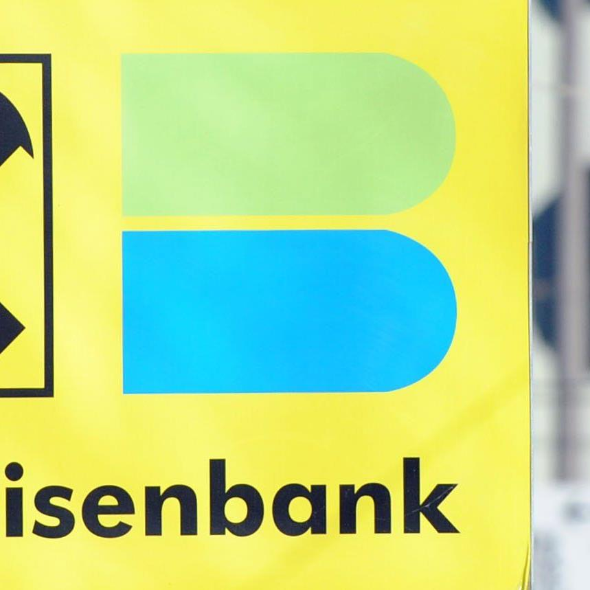 Zwei Raiffeisenbanken im Land wollen sich zusammenschließen.