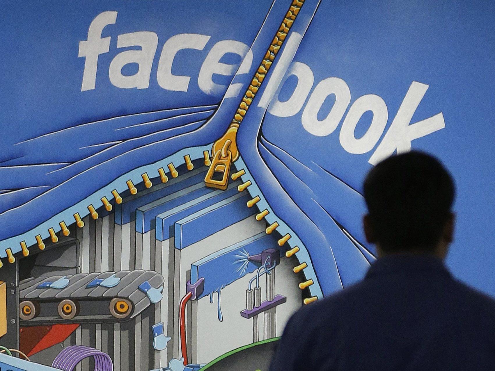 Staatsanwaltschaft ermittelt gegen Facebooks Nordeuropa-Chef