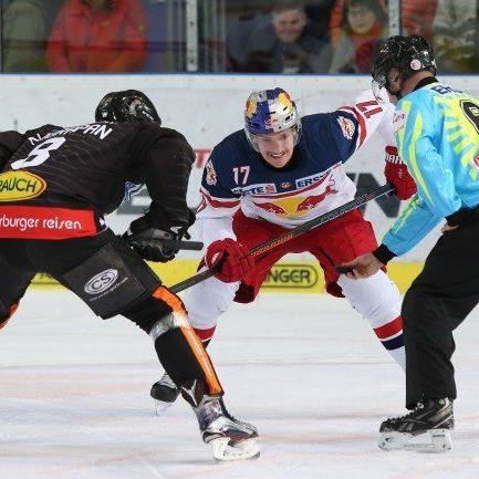 Dornbirn zog gegen Salzburg heute knapp den Kürzeren.