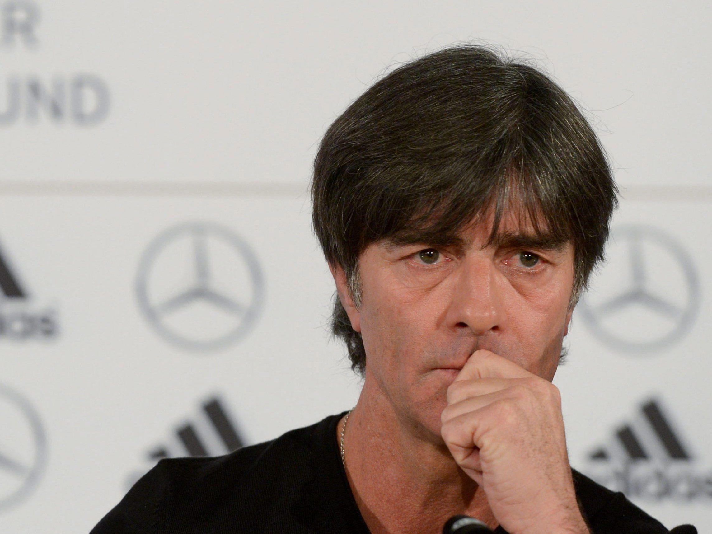 Das Länderspiel zwischen Deutschland und den Niederlanden ist abgesagt.