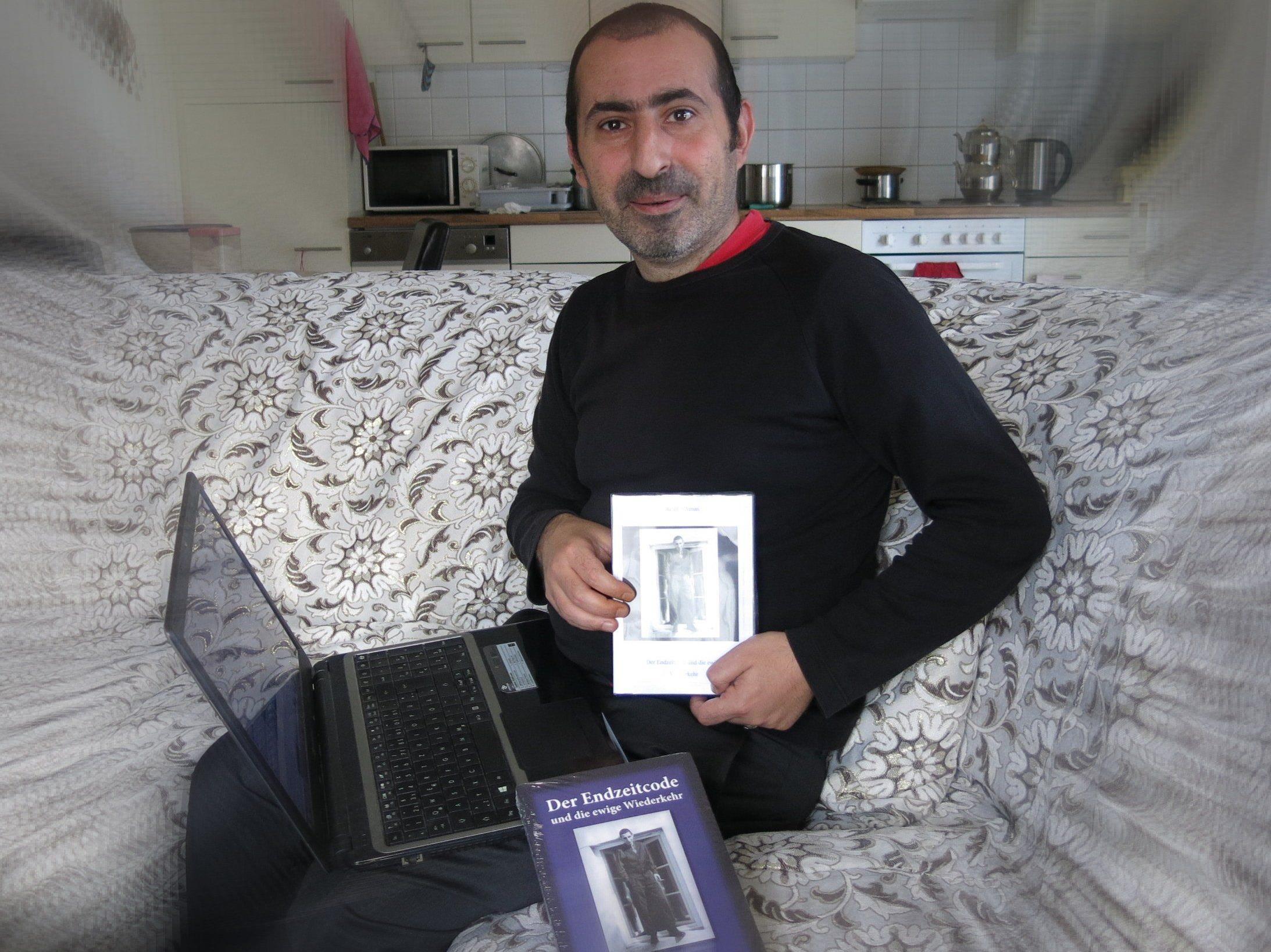 Bahtiyar Atman - Schriftsteller- Regisseur - Filmemacher