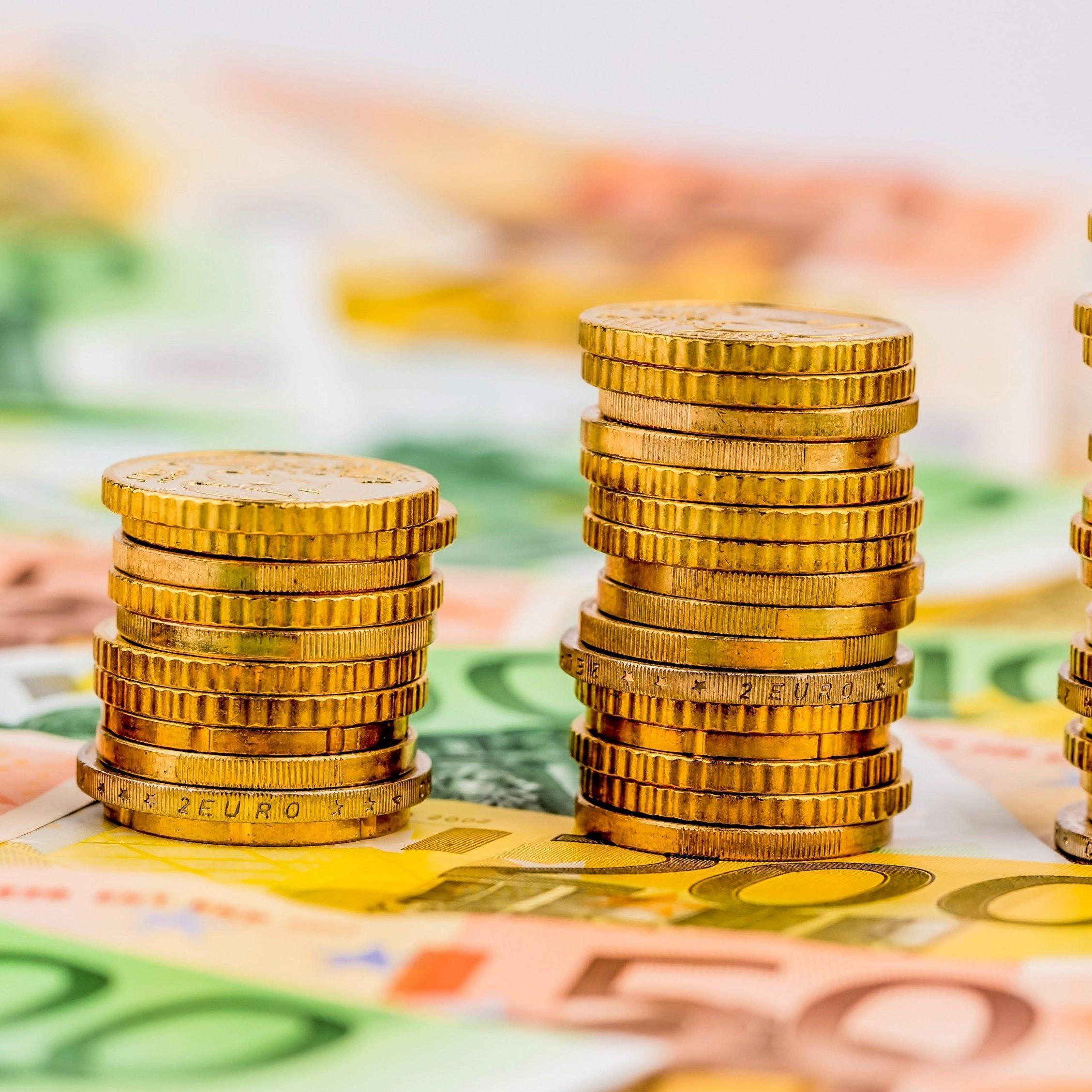 Aktueller Bericht der Landesstelle für Statistik weist Inflation von 0,8 Prozent auf.