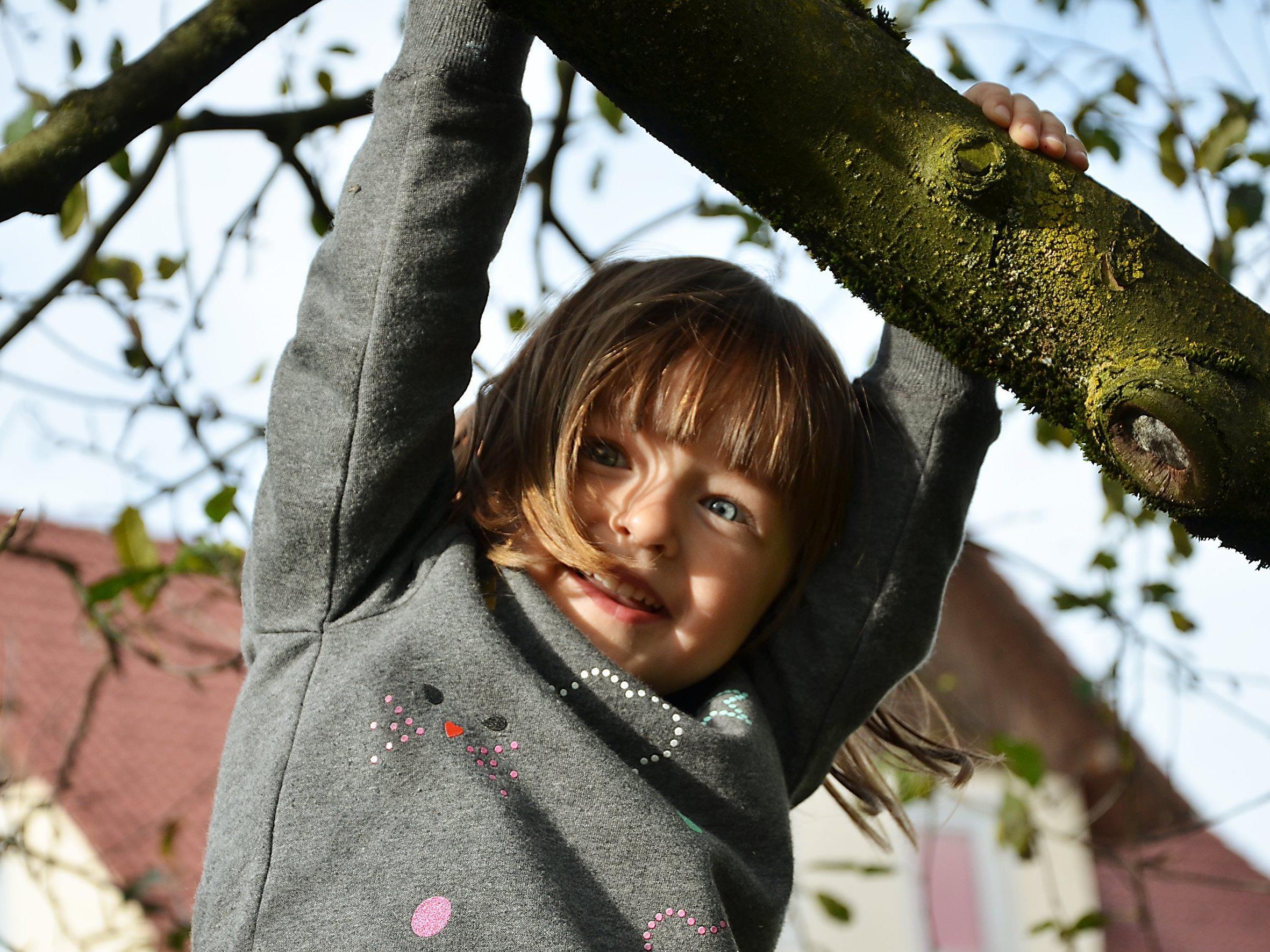 Am Tag der Kinderrechte will das Vorarlberger Kinderdorf die Potentiale von Kindern in den Fordergrund stellen.