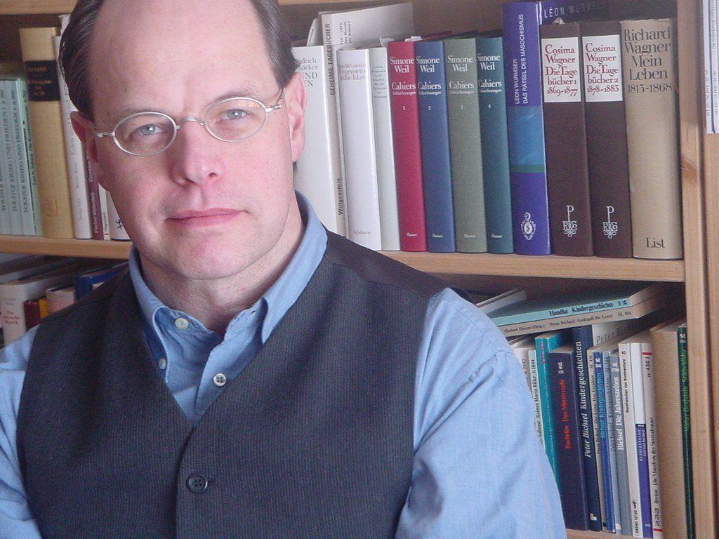 Dr. Peter Natter