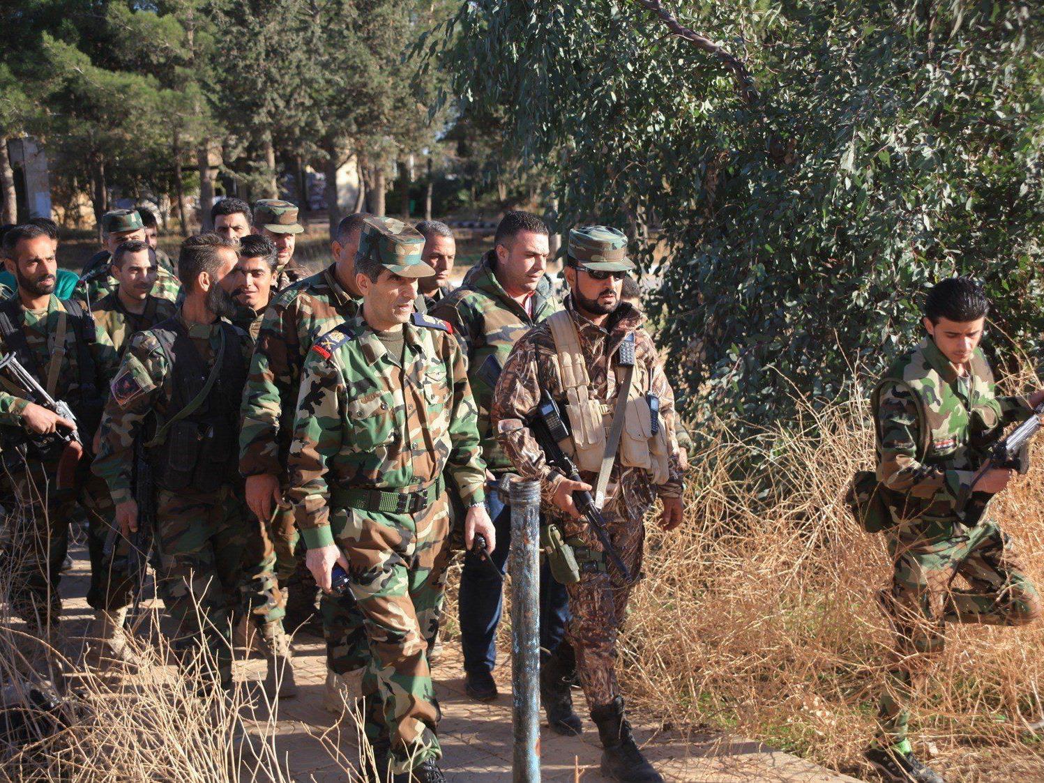 """Facebook-Seite """"Wir wollen Armee verlassen"""" hat 3400 Mitglieder."""