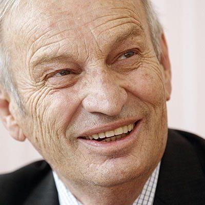 Physiker Heinz Oberhummer ist gestorben