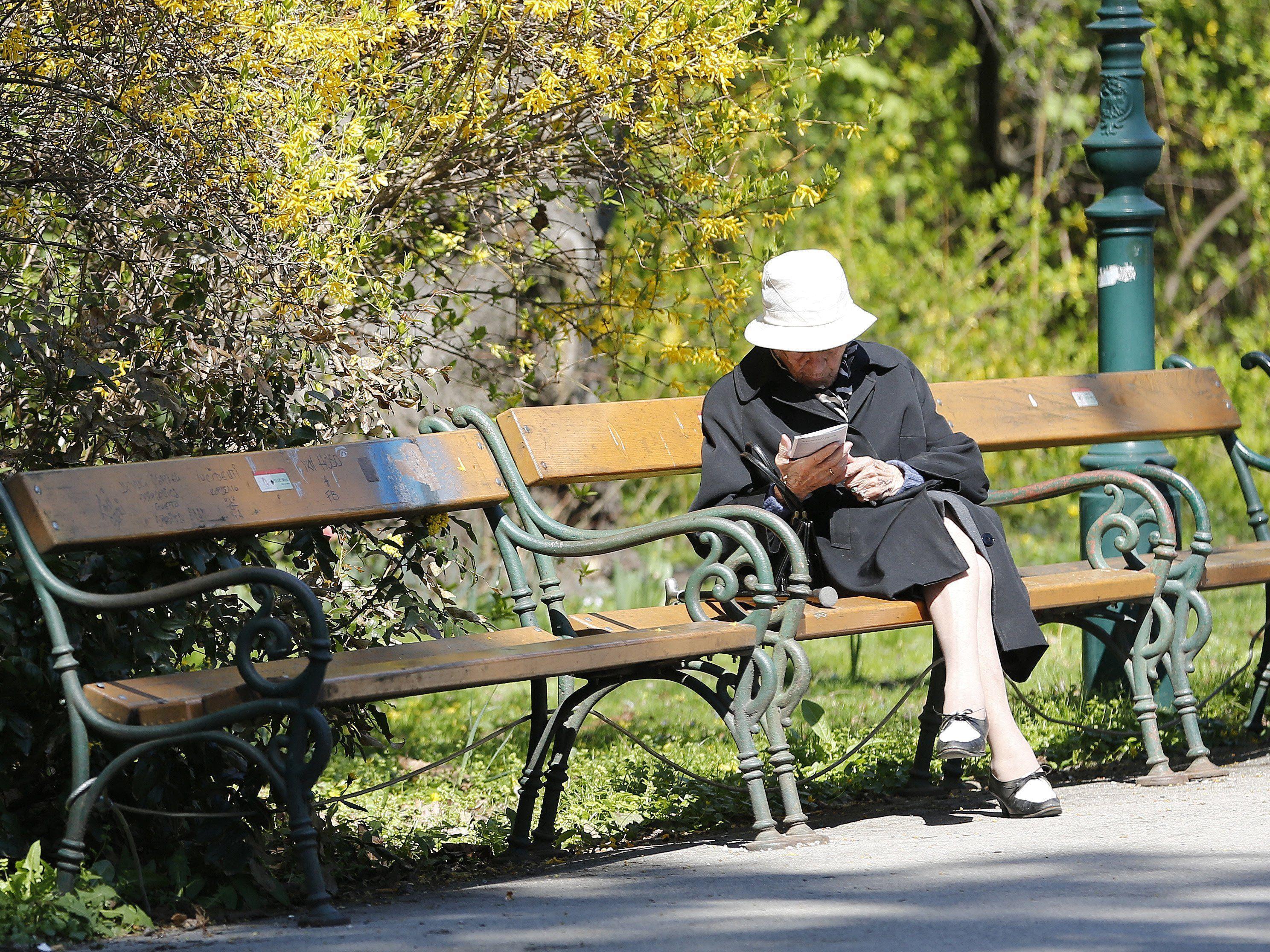 Kann man so das Pensionsproblem lösen?