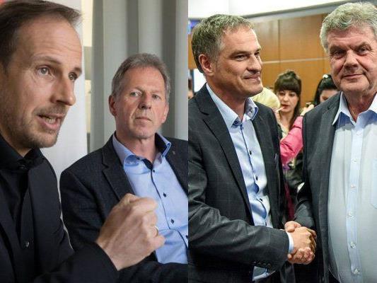Hohenems und Bludenz müssen Bürgermeister-Stichwahl wiederholen.