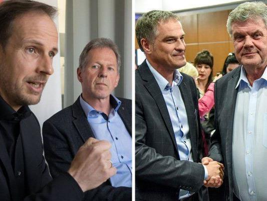 In Hohenems und Bluden wird am 20. Dezember gewählt.