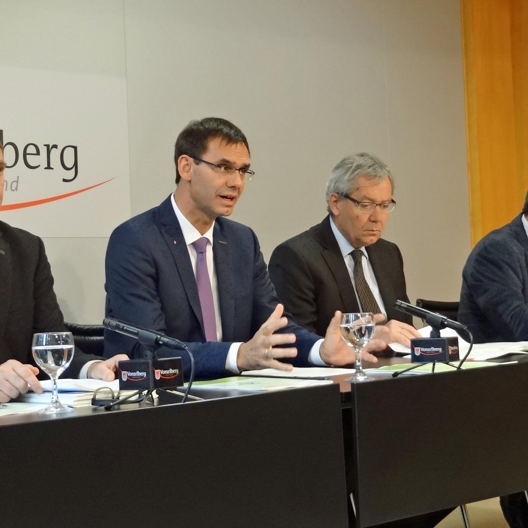Landeshaushalt 2016: Keine Neuverschuldung - Bis zu 19,8 Mio. Euro an Rücklagen könnten aufgelöst werden