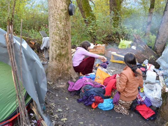 Städte wollen Roma-Lager nicht mehr dulden.