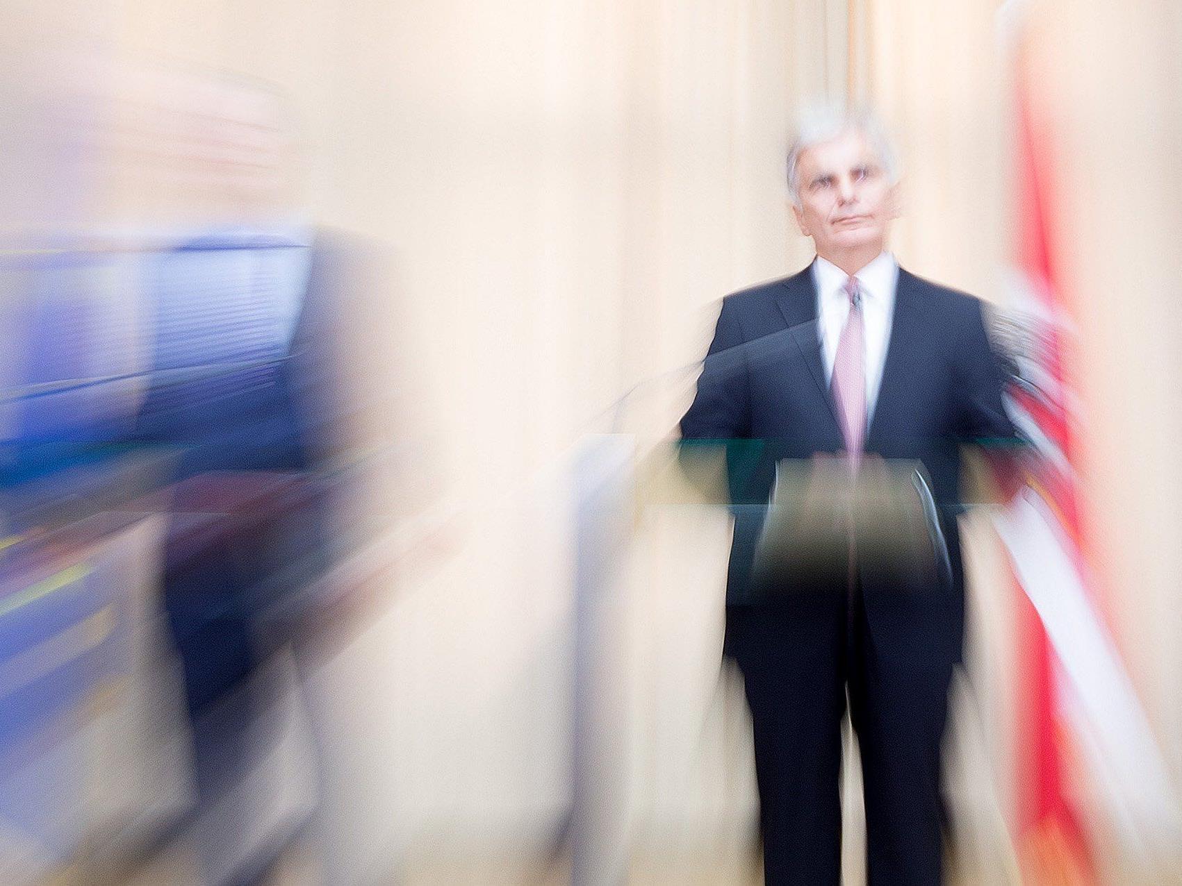 """Regierung sieht """"Asyl auf Zeit"""" vor allem als """"Signal"""""""
