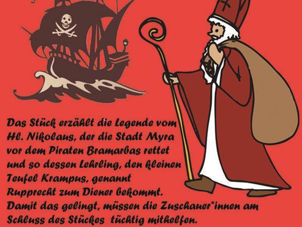 Heiliger Nikolaus Geschichte