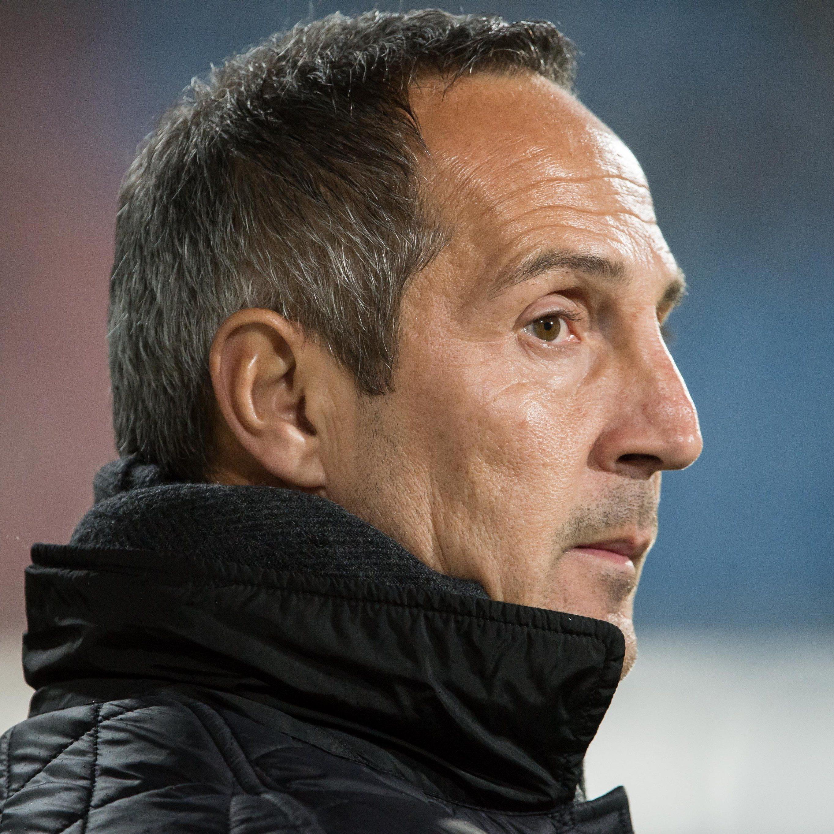"""Vorarlberger sorgt in der Schweiz für Aufsehen: """"Young Boys sind ein Riesenverein""""."""