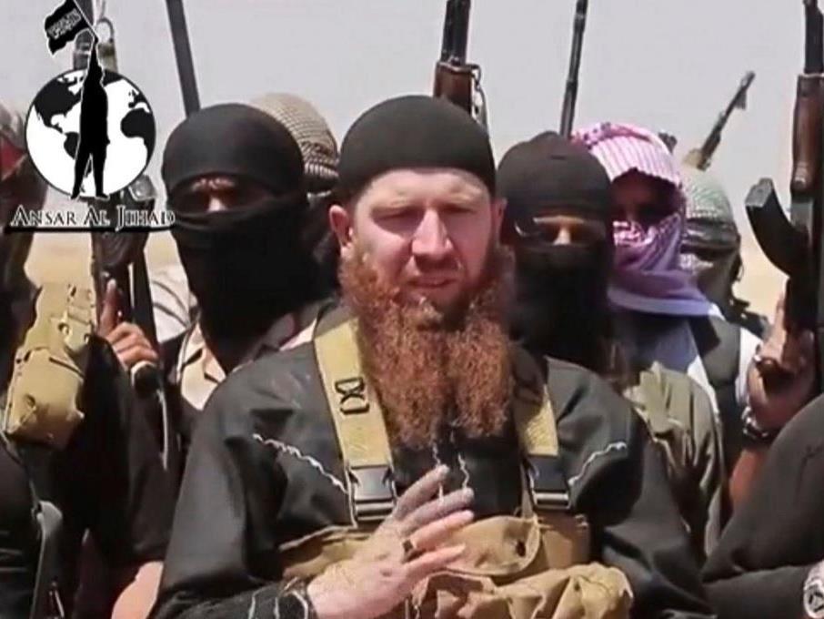 Die IS-Jihadisten haben der Al Kaida den Rang abgelaufen.