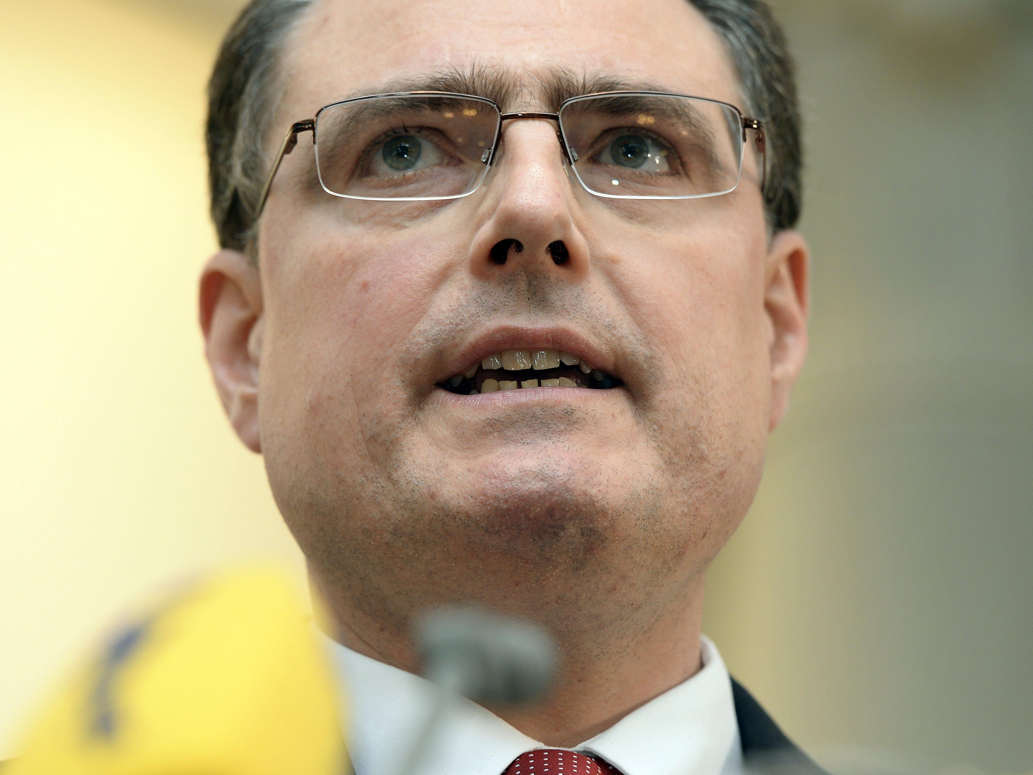 """SNB-Chef Jordan: """"Wir sind überzeugt, dass die Interventionen ihren Zweck erfüllen."""""""