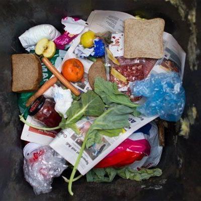 Tonnen an Lebensmitteln landen in Wien jährlich im Müll.