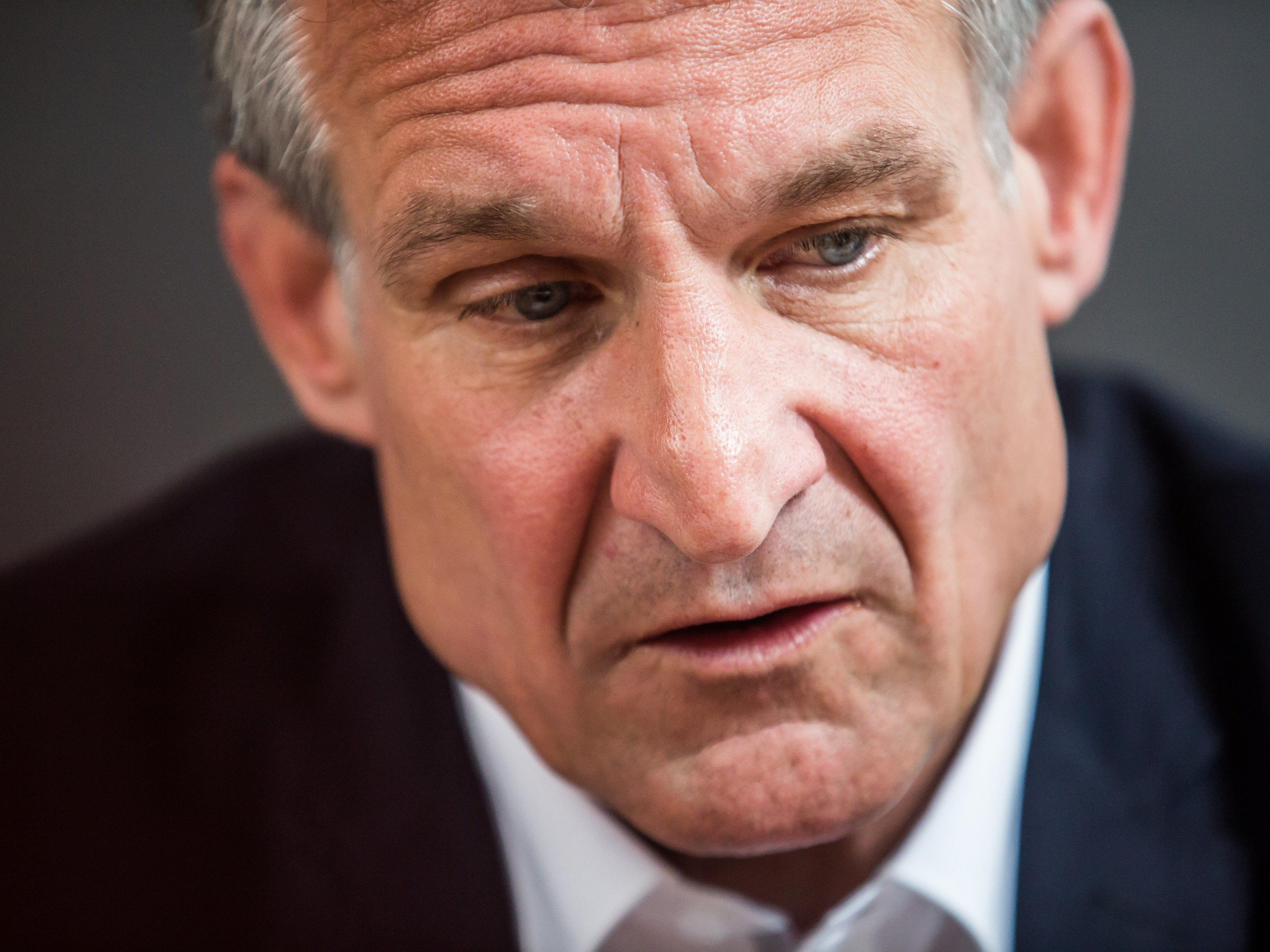 Rücklagen und Darlehen sollen Bregenzer Defizit 2016 abdecken.