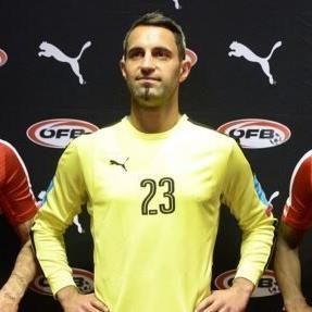 Wird gegen die Schweiz sein 5. Länderspiel bestreiten: Ramazan Özcan.