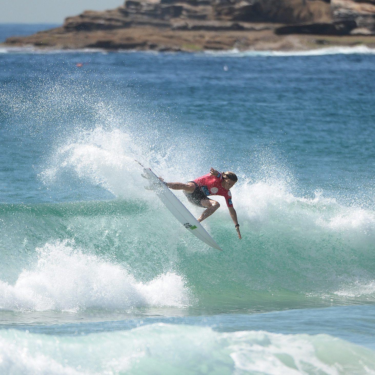 """Minister: """"Es gibt keinen einfachen Weg, um das Risiko für Schwimmer und Surfer zu verringern"""""""