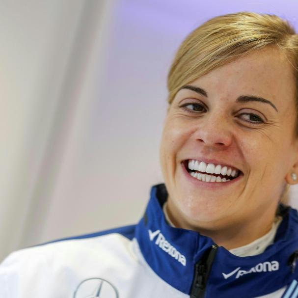 Keine Hoffnung auf Formel-1-Einsatz
