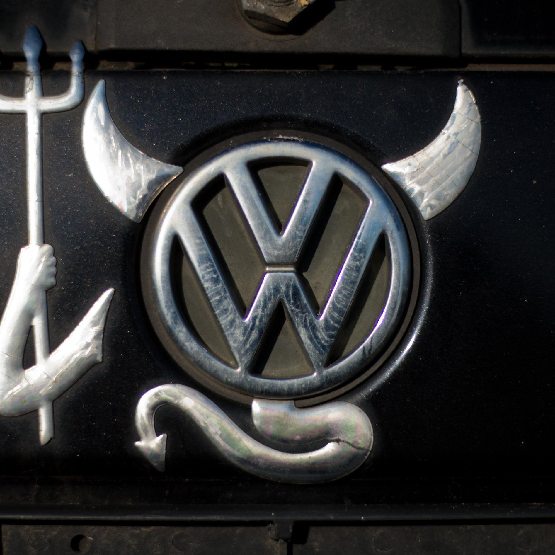 VW-Skandal: Vieles liegt nach wie vor im Dunkeln.