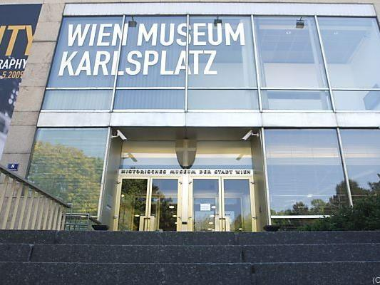 Wien Museum soll neu gestaltet werden