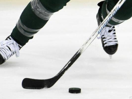 Eishockey: ÖEHV-U20-Team holte ersten Sieg bei Heim-WM