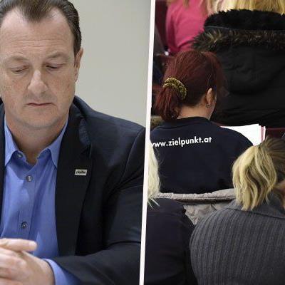 Pfeiffer kritisiert unternehmerfeindliche Stimmung im Land und mediales Kreuzfeuer