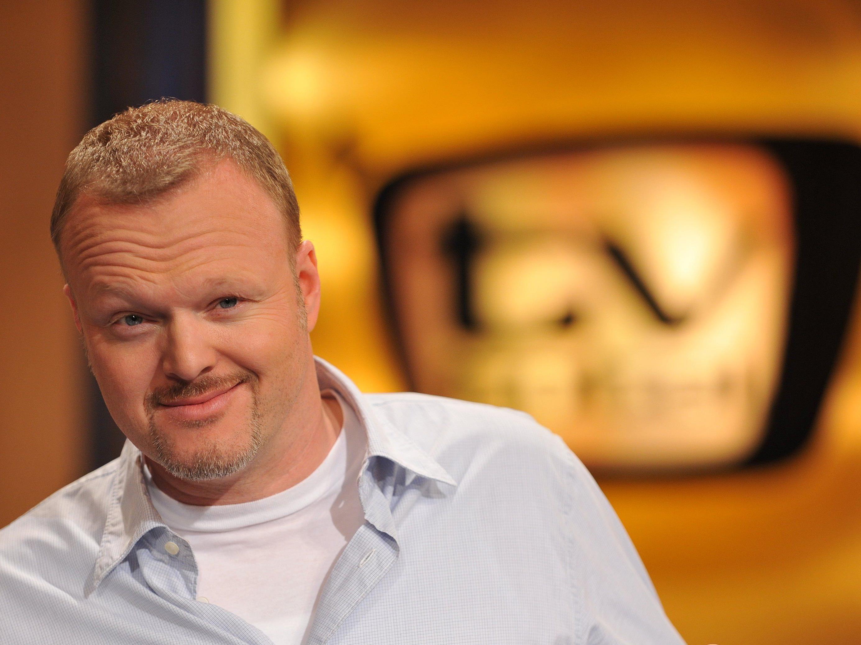 """Letzte """"TV Total""""-Show am Mittwoch - finale Folge """"Schlag den Raab"""" am Samstag."""