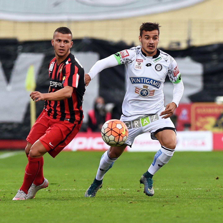 LIVE-Ticker zum Spiel SK Sturm Graz gegen FC Admira Wacker Mödling ab 18.30 Uhr.