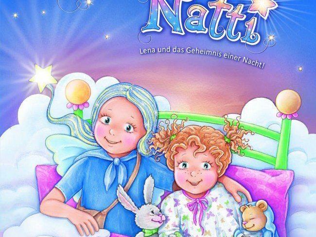 Therese Spöcker, Grafikerin aus Sulz, hat ein pädagogisch wertvolles Kinderbuch gezeichnet, geschrieben und im Eigenverlag herausgegeben.